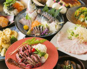 博多でもつ鍋を食べるなら「しろ屋博多筑紫口店」