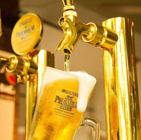 博多にある飲み放題がお得に楽しめる居酒屋【しろ屋 博多筑紫口店】